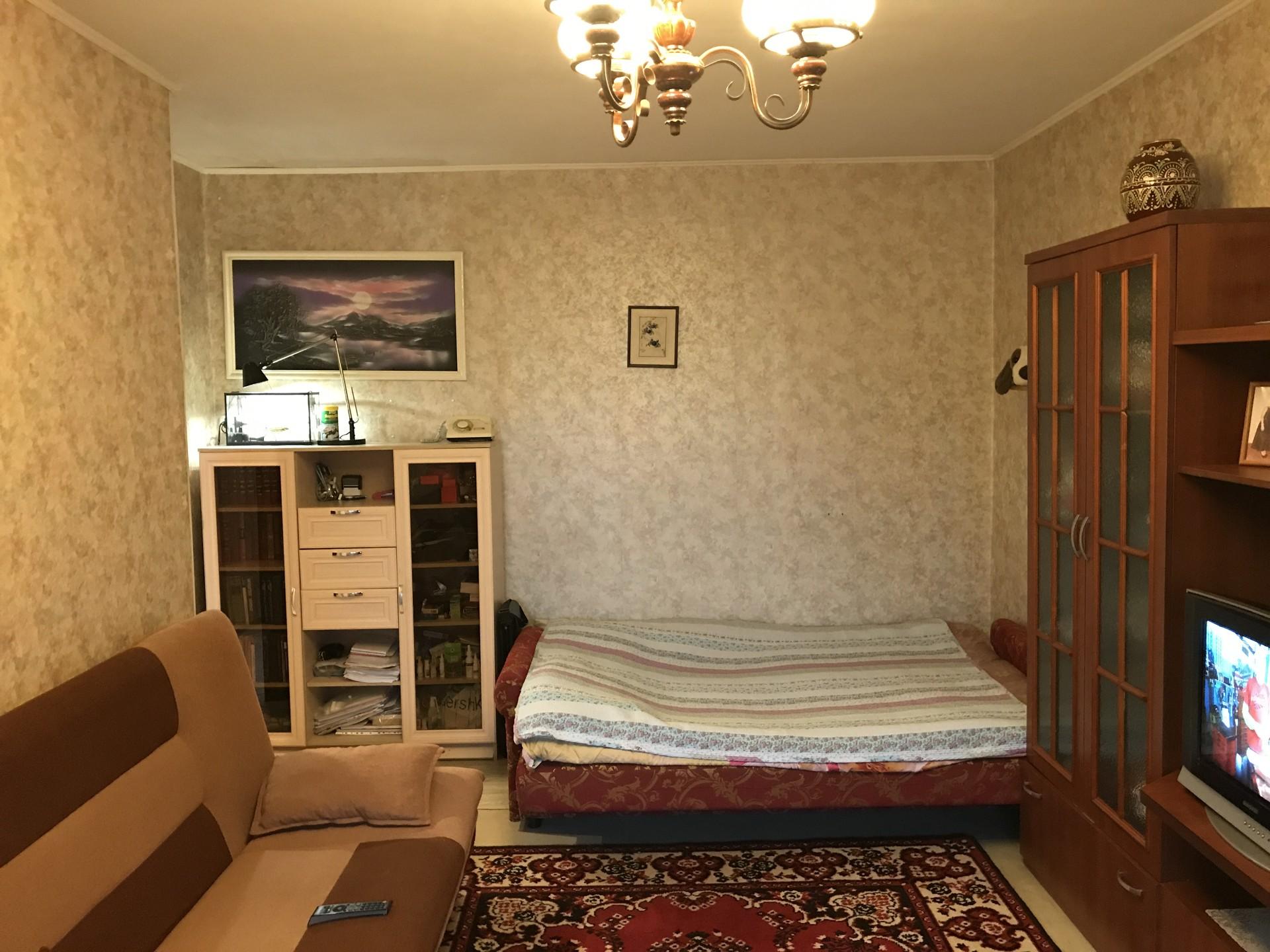 аренда с выкупом недвижимости москва